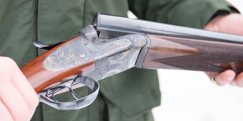 Gun Hire