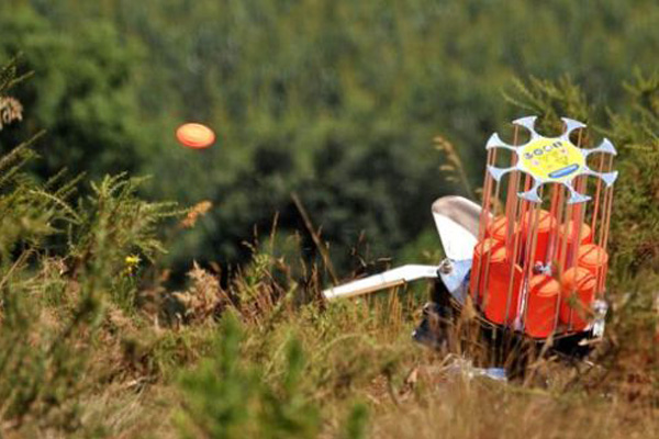 William Powell Schools Clay Shooting Competition