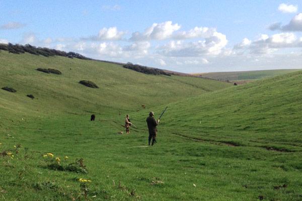 Raisthorpe Manor - Driven Pheasant & Partridge Shooting
